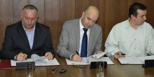 Потписан меморандум о сарадњи у оквиру програма Exchange 5