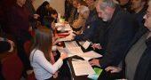 Потписани уговори о субвенционисањупољопривредних произвођача