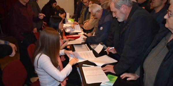 Potpisani ugovori o subvencionisanjupoljoprivrednih proizvođača