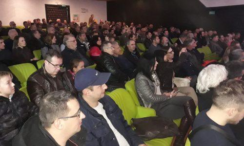 Градоначелник Пожаревца Бане Спасовић отворио 8. Међународно саветовање пчелара Браничевског округа