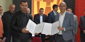 Потписани уговори са 200 пољопривредних произвођача и удружења